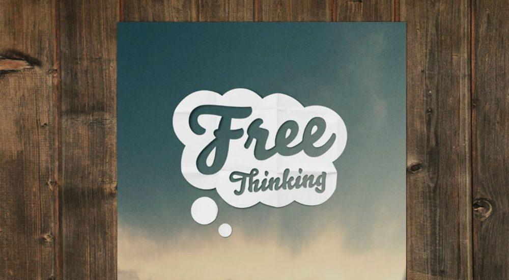 Free Thinking Portfolio