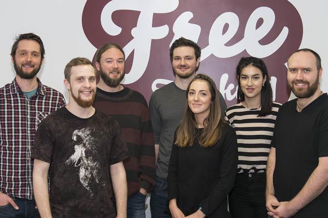 Free Thinking Team