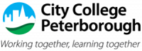 City College Peterborough logo