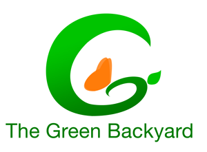 Greenbackyard logo development by Free Thinking Design