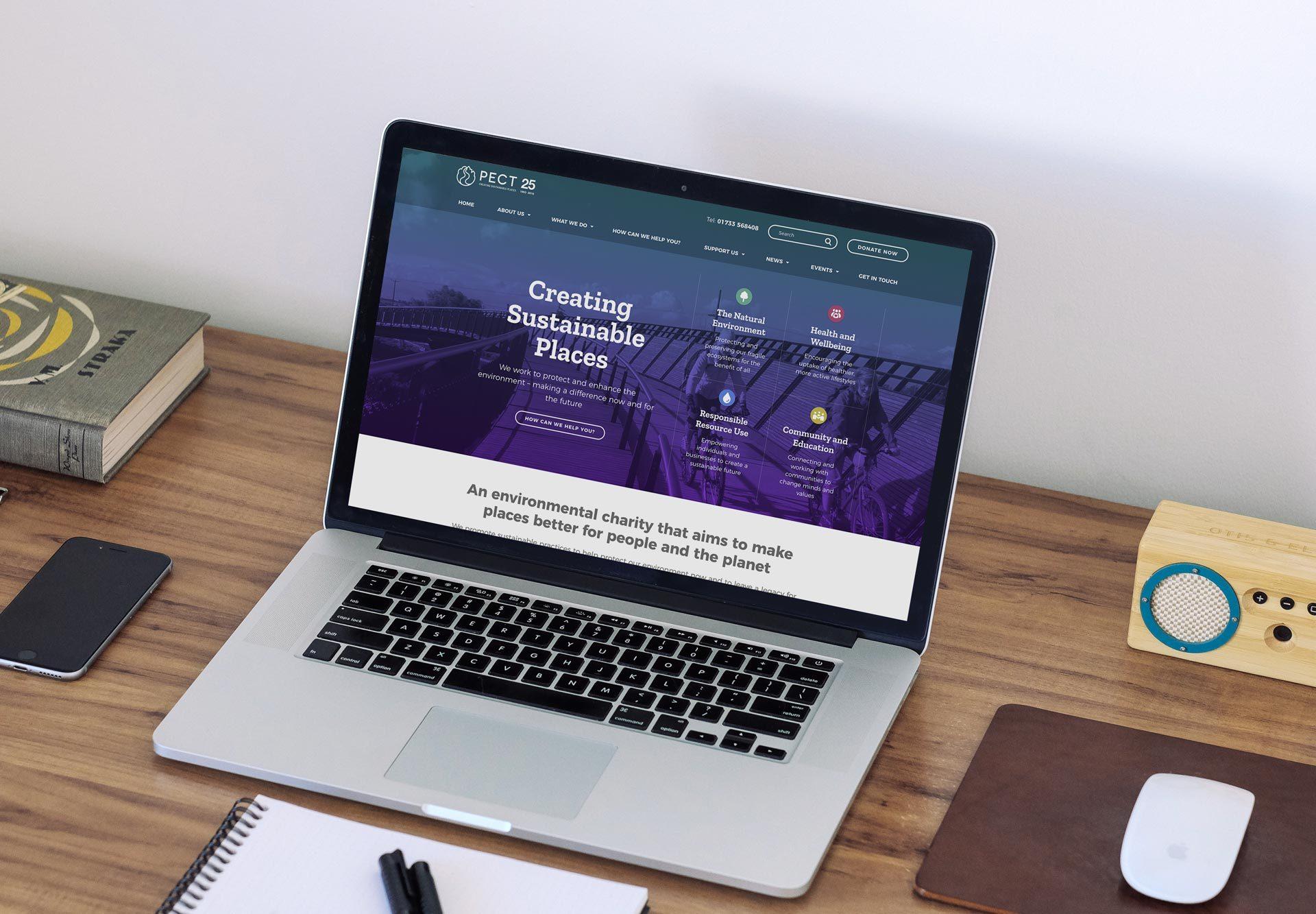 PECT Homepage